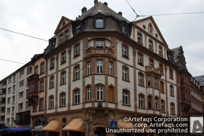 Photograph of Braubachstrasse, 41 - Frankfurt, Germany
