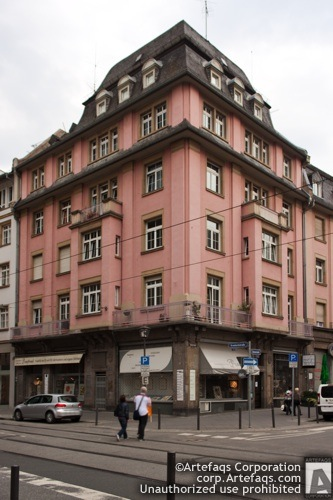 Photograph of Domstrasse 6 - Frankfurt, Germany