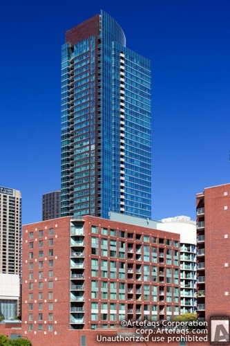 Photograph of ParkView West - Chicago, Illinois