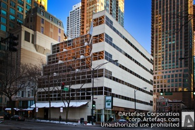 Photograph of 1 East Superior - Chicago, Illinois