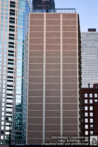 Photograph of 21 East Chestnut - Chicago, Illinois
