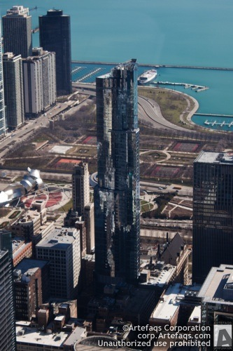 Photograph of Legacy - Chicago, Illinois