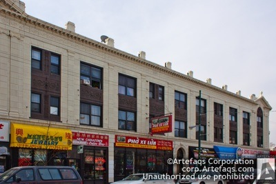 Stock photo of 4947 North Kenmore, Chicago, Illinois