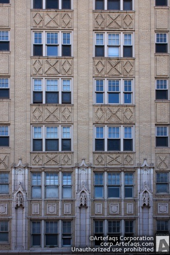 Stock photo of Bryn Mawr Apartments - Chicago, Illinois