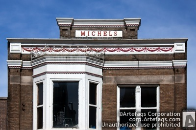 Stock photo of Michels, 1130 West Bryn Mawr - Chicago, Illinois