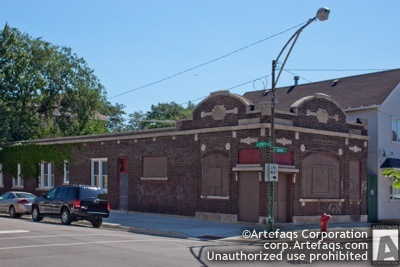 Photograph of 2901 South Quinn - Chicago, Illinois