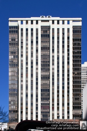 Photograph of 100 East Bellevue - Chicago, Illinois
