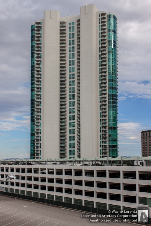 Photograph of Turnberry Towers, Las Vegas, Winchester, Nevada