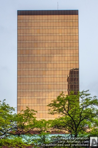 Stock photo of Market Square Center - Indianapolis, Indiana