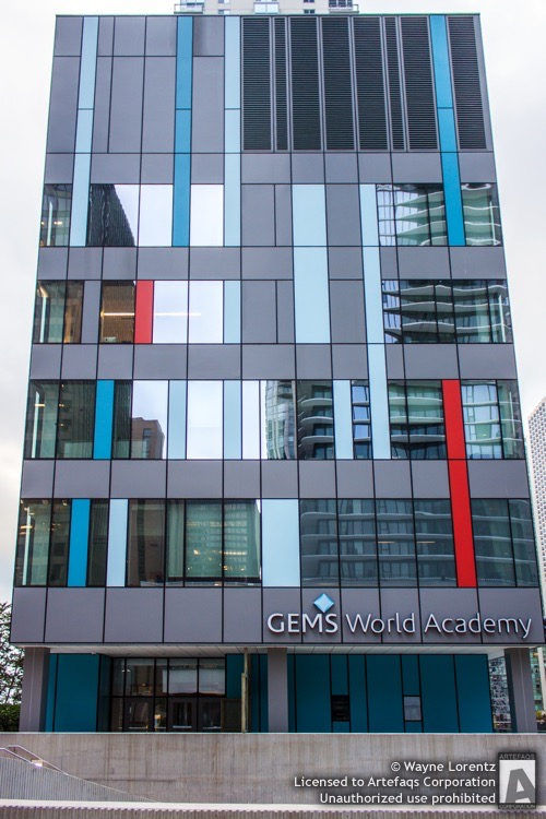 Stock photo of GEMS Academy Phase 1 - Chicago, Illinois