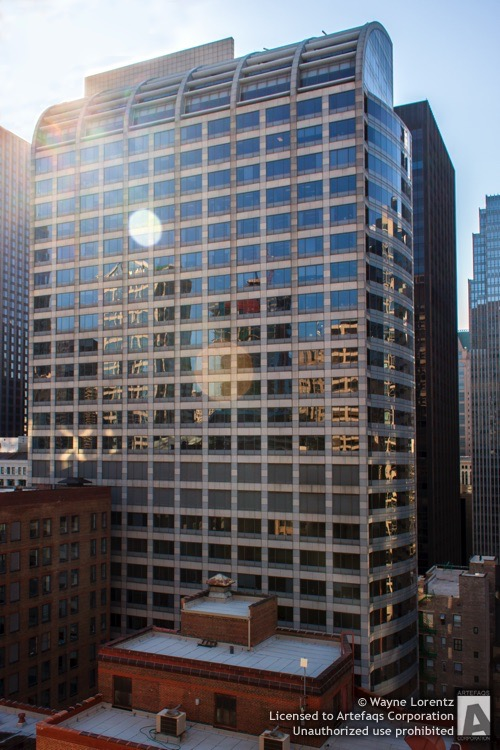 Photograph of 120 North LaSalle - Chicago, Illinois